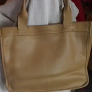 LAMARTHE BAG made in Italy